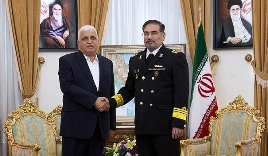 مصدر:إيران مصرة على تولي الفياض للداخلية تنفيذا لمشاريعها في العراق
