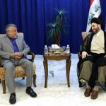 الحكيم والعامري يؤكدان على أن الشعب العراقي لايثق بقيادته