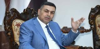 محافظ البصرة يبرر اعتداءه على المتظاهرين