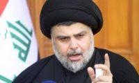 صحيفة:الصدر يرفض التدخل الأمريكي والإيراني في العراق