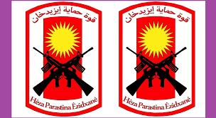 """مصادر:قوة من الحشد تعتقل عناصر من قوة""""ايزيدخان"""""""