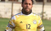 كاصد يستغرب من استبعاد اللأعب سعد عبد الأمير من قائمة المنتخب لكأس اسيا 2019