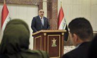 عبد المهدي:حماية كركوك من مسؤولية بغداد
