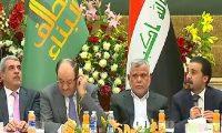 العملاء في العراق يجاهرون بعمالتهم!