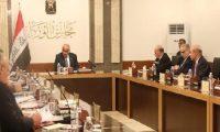 حكومة عبد المهدي أمام اختبار  صعب..قلبها مع إيران وعينها على واشنطن!