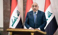 عبد المهدي يتبرأ من ترشيح الفياض للداخلية