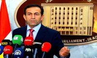 جوهر:عام 2019 موعد انفصال كردستان عن العراق!