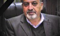 دائرة السينما والمسرح تؤبن الراحل الدكتور شفيق المهدي