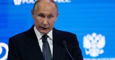 بوتين يدعو إلى عقد اجتماع ثلاثي يضم روسيا والصين والهند
