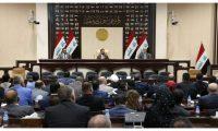 مصادر برلمانية:الخلافات لازالت مستمرة لما تبقى من كابينة عبد المهدي