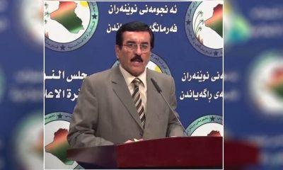 تحالف البناء يؤكد على تمرير الفياض ضد إرادة الشعب العراقي