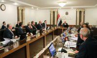 عبد المهدي يوجه وزرائه بتنفيذ البرنامج الحكومي