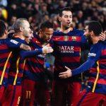 اليوم..تشكيلة برشلونة أمام إسبانيول