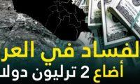 سيبقى الفساد والمفسدون في العراق مشكلة بلا حل!!!
