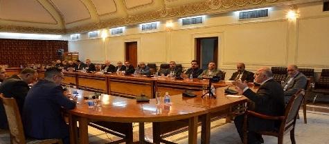 العبادي:أحزاب لديها 3 نواب حصلت على وزارات والنصر لديه 27 نائب لايزال مهمشا رغم ذلك سأبقى أدعم عبد المهدي