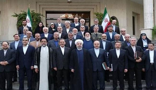 غسيل الأموال في إيران حرفة العصابات الحاكمة