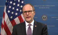 السفارة الأمريكية في بغداد:نعمل على جعل العراق قائداً اقتصادياً إقليميا