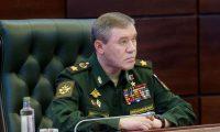 رئيس هيئة الأركان الروسية:واشنطن تسعى لإقامة دولة كردية في شمال سوريا