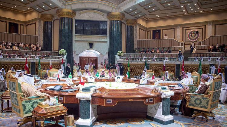 البيان الختامي للقمة الخليجية 39:تعزيز الأمن في المنطقة ووحدة القرار العسكري الخليجي