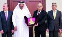 بالوثائق..تعاون عراقي قطري إيراني