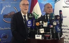 الاتحاد الأوروبي يساهم في إعمار العراق بـ72 مليون يورو