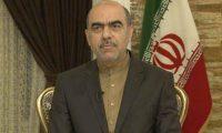 مسعوديان:أمريكا فشلت في كردستان