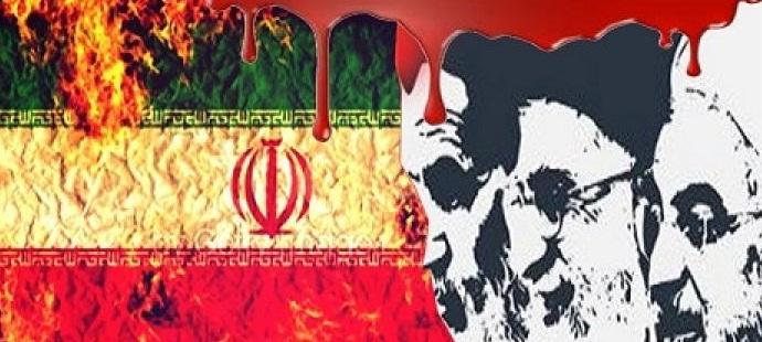 الإيرانيون والمحاورة بالعضلات