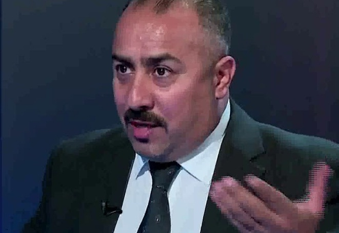ائتلاف الوطنية يؤكد تمسكه بالجربا لوزارة الدفاع