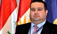 حملان:إلغاء نظام ادخار الرواتب في كردستان