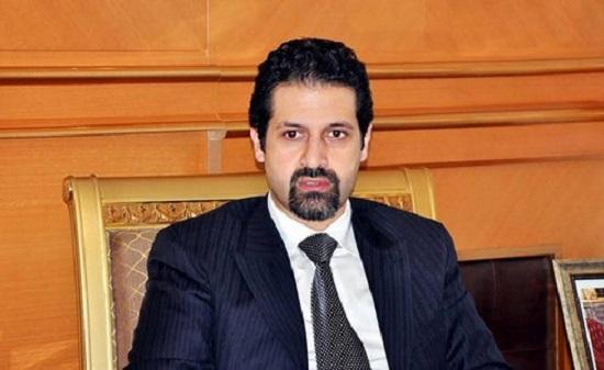 الاتحاد الوطني:قوباد طالباني مرشحنا لرئاسة البرلمان الكردستاني