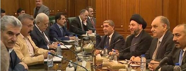 الاتحاد الوطني ينفي تحالفه مع الإصلاح