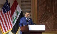 العلاق:88 مليار دولار حجم الدمار الذي خلفه داعش