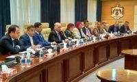 وزير المالية:نجاح مثمر لاجتماعاتنا في عمان