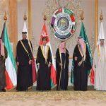 أمير قطر يتلقى دعوة رسمية من الملك سلمان لحضور قمة مجلس التعاون بالسعودية