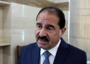 وزير النقل السوري:المؤسسة السورية للطيران وشركة أجنحة الشام خارج عقوبات البنك المركزي العراقي