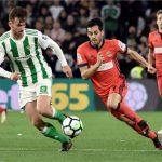 اليوم..أربع مباريات ضمن الدوري الإسباني