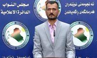 نائب:استقالة عبد المهدي أصبحت واجبة