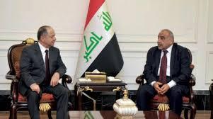 خبير يحذر من اتفاق نفطي مبطن بين بغداد وأربيل