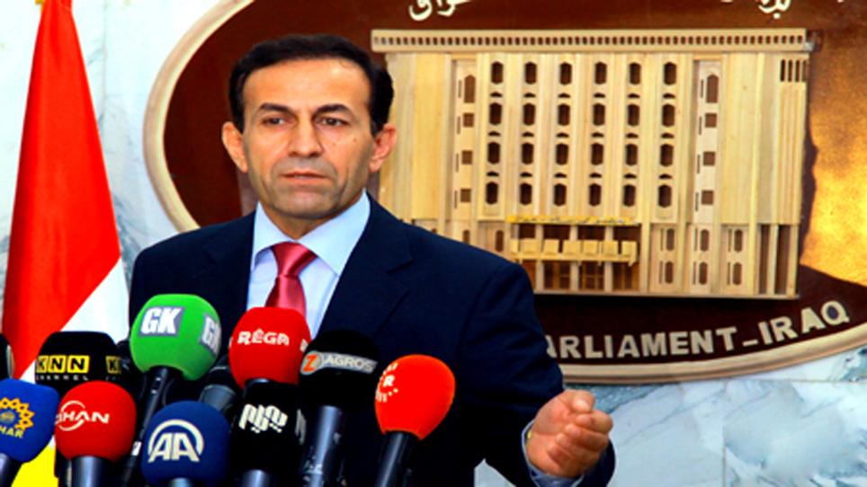 جوهر:أكثر من 500 مليون دينار رواتب نواب كردستان بدون أي جلسة عمل