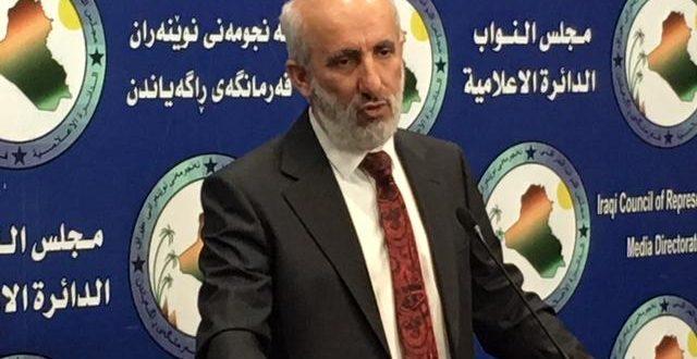 الإسلامية الكردستانية:حزبي بارزاني وطالباني تفرّدا بحكم الإقليم