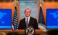 هوك:إيران تنفق المليارات على دعم الموالين لها في المنطقة