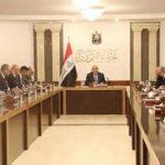 عبد المهدي يوجه برفع السرية عن تقارير ديوان الرقابة المالية