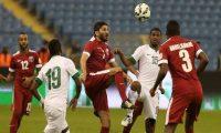 """اليوم..""""معركة"""" قطرية سعودية على المركز الأول في بطولة آسيا"""