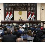 حرب:الرواتب التقاعدية لنواب العراق لم تلغى ..والاستمرار بها جريمة اخلاقية