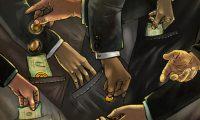 تقرير:مكافحة الفساد يعني إسقاط النظام السياسي في العراق