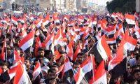 المواطن لماذا يتظاهر في العراق !