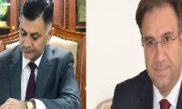 """حزب الكرابلة يحشد """"لإقالة"""" أفضل وزيرين في حكومة عبد المهدي"""