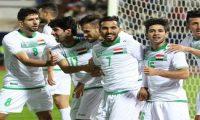 اليوم ..المنتخب العراقي أمام نظيره اليمني