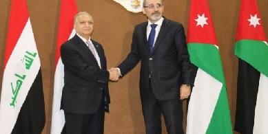 الصفدي:الاتفاقيات المبرمة بين العراق والأردن ستدخل حيز التنفيذ اعتباراً من شباط المقبل