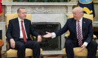 ترامب يتوعد تركيا بعقوبات اقتصادية في حال ضربها قوات (قسد)